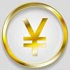 China Yuan (digital)